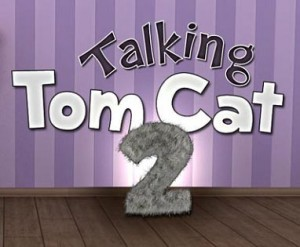 talking tom 2 для android