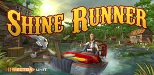 Shine-Runner