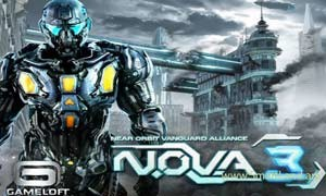 N.O.V.A. 3 Свобода